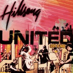 Look_to_You by Hillsong UNITED