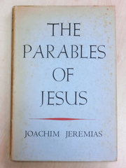 Jeremias_The Parables of Jesus原著.JPG