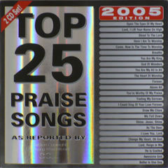 TOP25 Praise Songs 2005.JPG