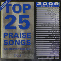 TOP25 Praise Songs 2009.JPG