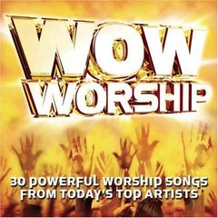Wow Worship Yellow